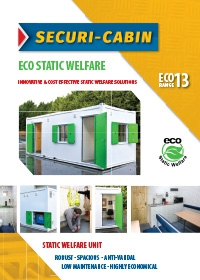 Eco Static Welfare