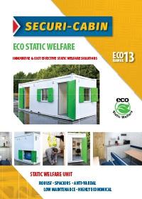 Eco Static Welfare